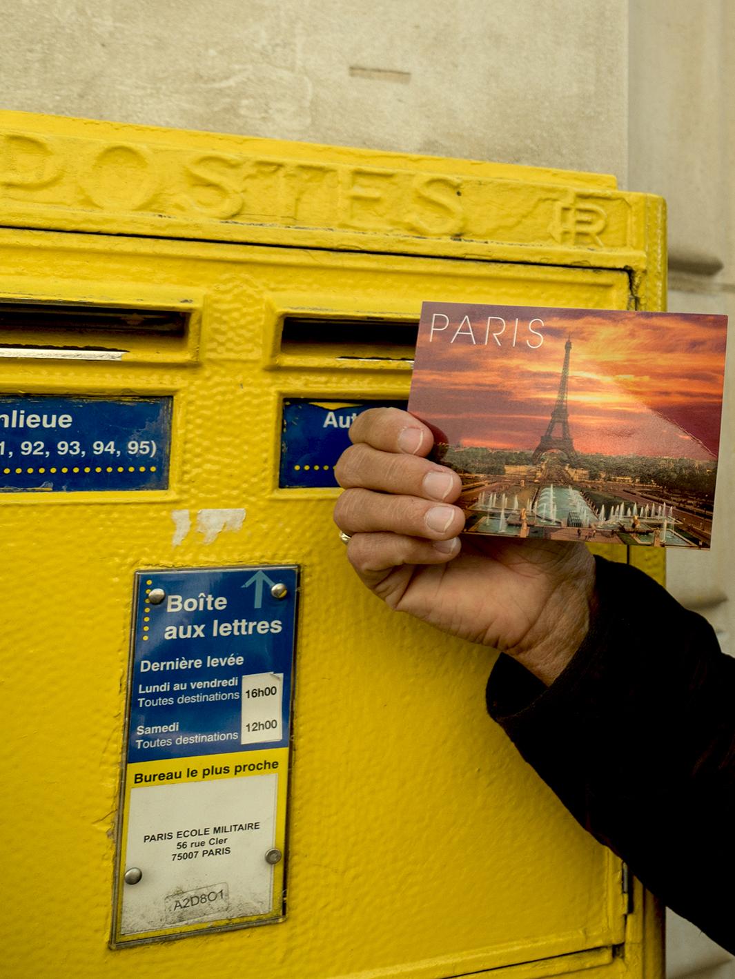 Paris_Mailbox